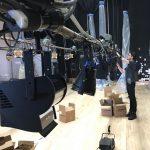 auditorium stage lighting design