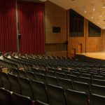 theater design towson university