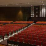middle school auditorium design