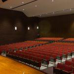 middle school auditorium acoustics design