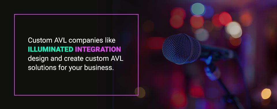Original AVL Design