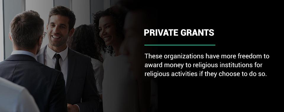 Private Grants