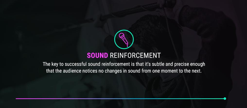 Sound Reinforcement